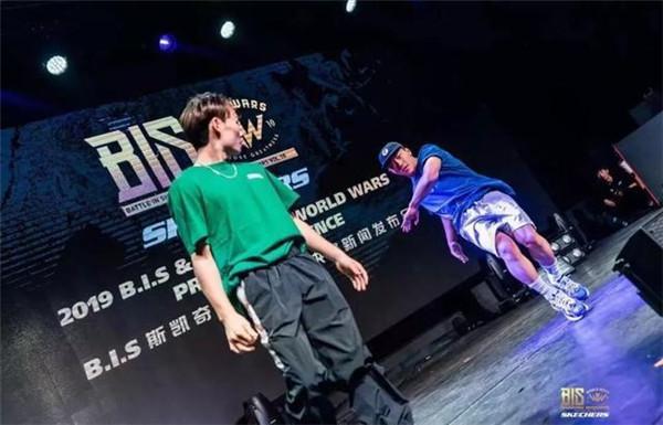 启用青奥会与世界杯评分系统 全球顶尖街舞赛事B.I.S即将登陆上海