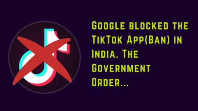 TikTok再次面临印度政府的监管 要求解释如何收集用户信息