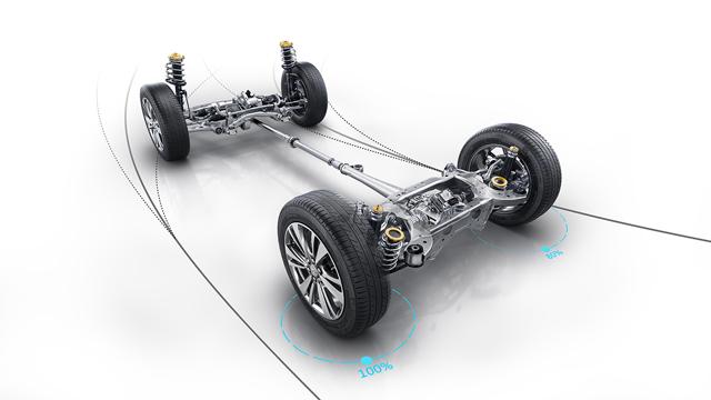 41.97万起!凯迪拉克XT6成为同级唯一六座大型SUV
