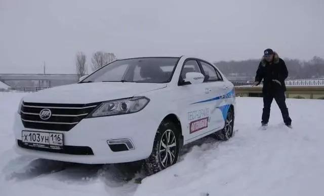 能出口飞机的战斗民族,俄罗斯为啥没个能拿出手的汽车品牌?