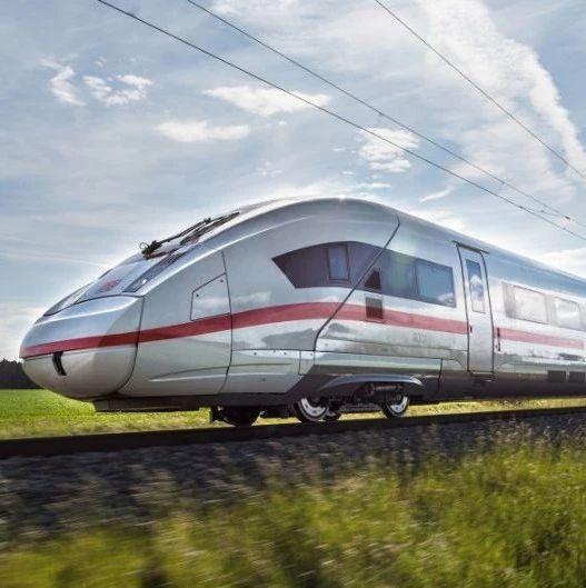 DB恢复接收ICE4列车 西门子 庞巴迪与德国联邦铁路局就焊接质量问题达成一致