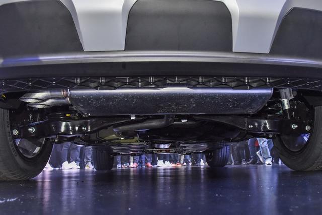 9万以内的合资紧凑SUV 还是大众系 你会买吗?