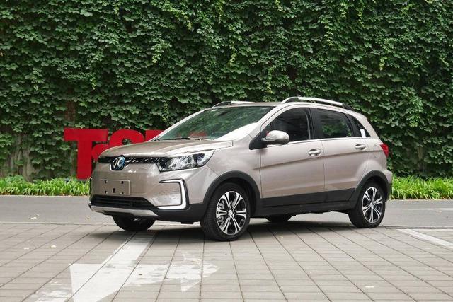 省钱耐用才是关键 国产SUV不到10万 比比亚迪还划算