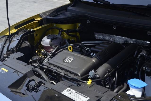 一汽-大众全新SUV预售价不到9万起,配1.4T+6AT,MQB平台打造