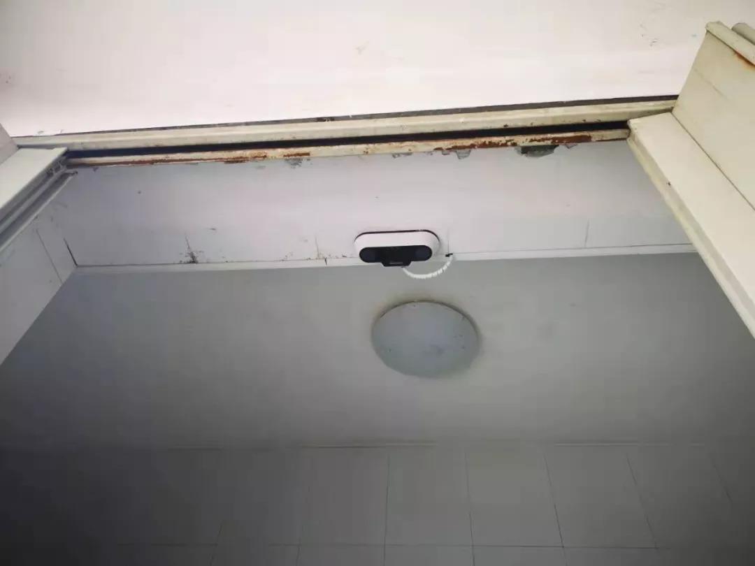 可怕!有人在烟台公厕发现监控探头?!真相来了