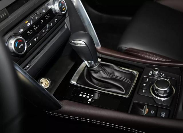 动力油耗全兼顾,这几款四驱SUV最低跑一公里才6毛油钱