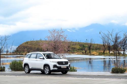 宝骏530用实力证明的优秀,成自主品牌真正的全球车