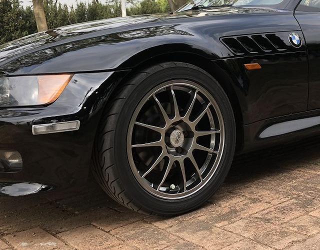 用自己走过的弯路来告诉你:改装轮毂和刹车要注意这些事!