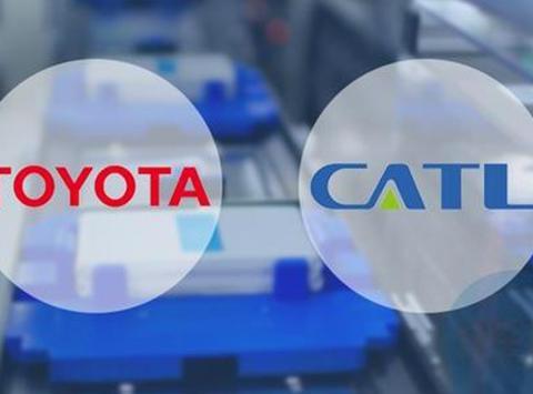 宁德时代拿下丰田!纯电汽车时代,中国企业终于有发言权了?
