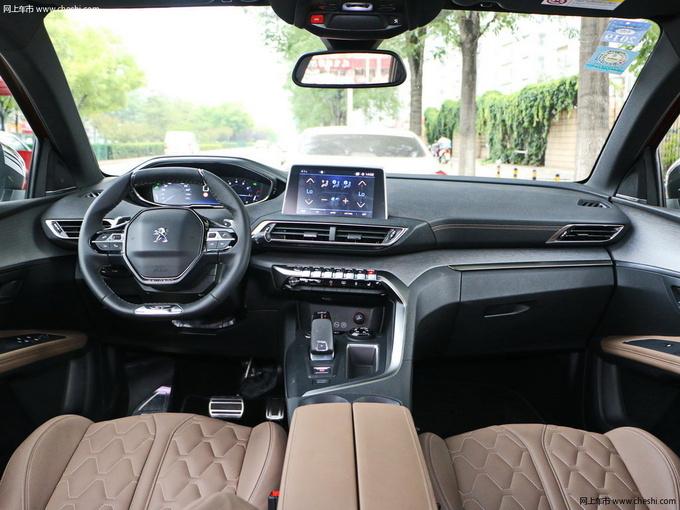 空间巨大、颜值逆天还不到20万,买中型SUV就从这三款里选择