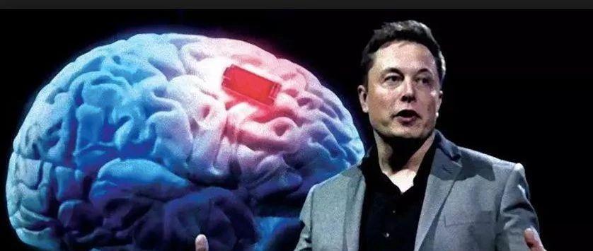 """刚刚,一场""""生化人""""试验被揭开,霍金预言成真!大脑芯片来了…"""