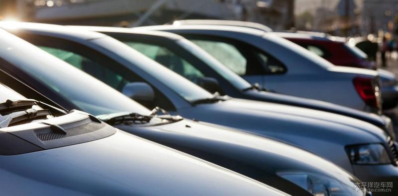 水静河飞拍苍蝇?众政策下的二手车市场现况调查