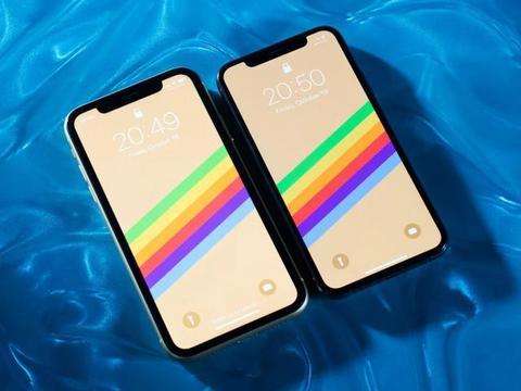 iPhone11订单降至千万台,三星订单分东芝和京东方,你怎么看?