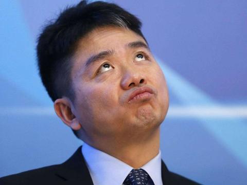 刘强东缺钱了?拒不承认自己是强奸犯,状告大V索要300万赔偿!