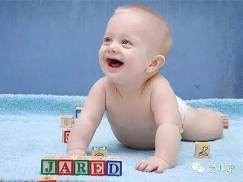 宝宝说话晚竟和爬行也有关?关于婴儿爬行的关键家长一定要知道!