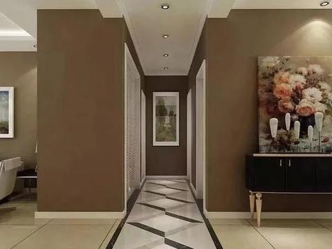 20款个性走廊设计,实用好看,家里的狭长空间也能完美打造