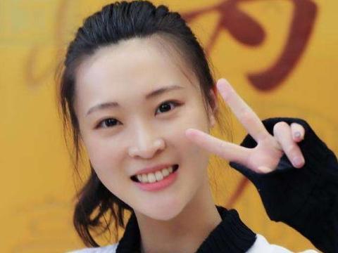 """惠若琪老公身份曝光,嫁得不比郭晶晶差,网友:""""身高是硬伤"""""""