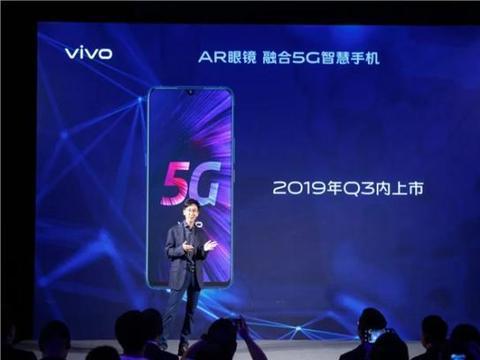 华为这下糗大了!iQOO官方晒出5G卡槽,创新技术已成标杆!