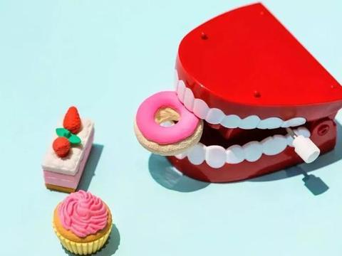 牙齿早早缺失,4大疾病风险更高,可能缩短寿命