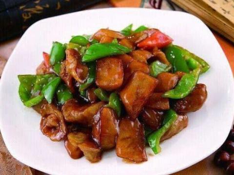 美食推荐:洋葱炒牛肉,海鲜蒸豆腐,家常地三鲜做法!