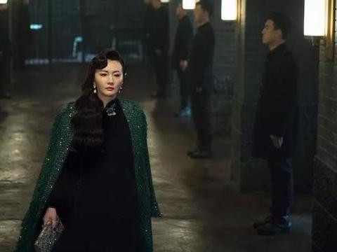 张翰张一山齐聚谍战剧,青年演员找到转型捷径?李易峰是最佳案例