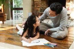 父母和环境对孩子的成长是决定性的吗?
