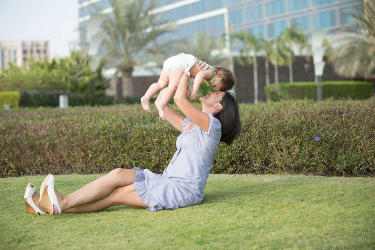 做试管婴儿屡遭失败,32岁不孕女子,竟产下带有3个人DNA的男婴