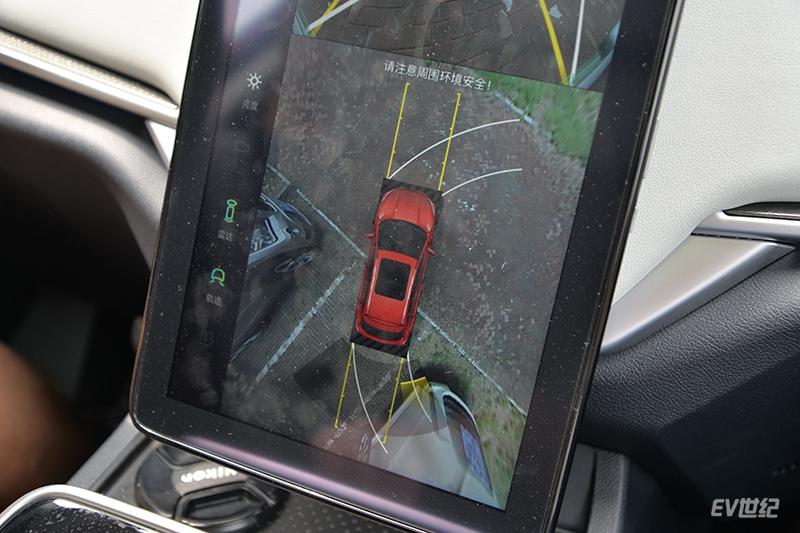 巴适的很!威马EX5智行2.0版智能辅助驾驶体验