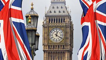 """【英国首相选举】约翰逊 VS 亨特,""""铁王座""""将花落谁家?"""