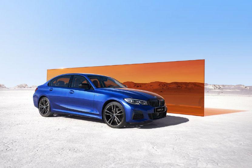 全新BMW 3系青岛上市发布会7月20日耀目而至
