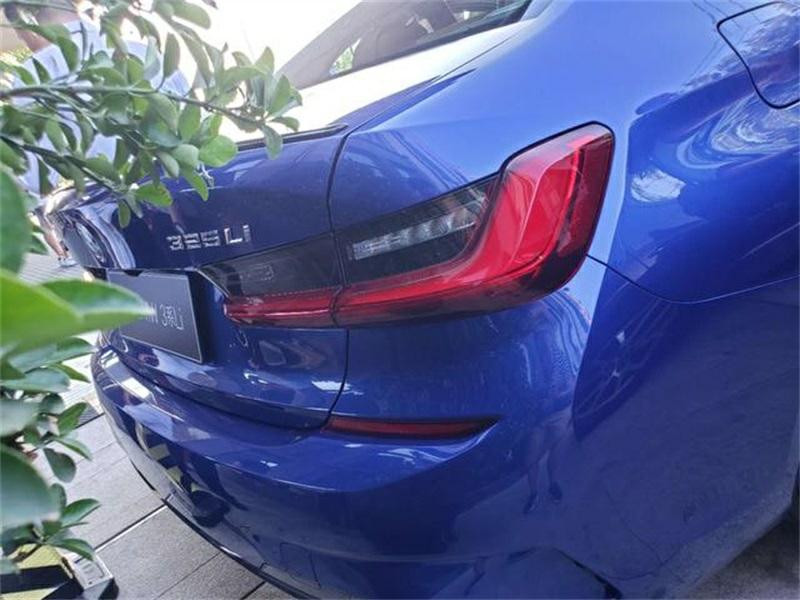 奔驰奥迪有声有色,全新宝马3系能否挽回月销量4千台低谷?