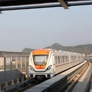 广州市长:提升地铁建设运营水平 做大做强轨道交通产业