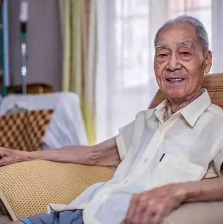 98岁翻译家许渊冲,把宋词100首翻译成英文,美得令人沉醉