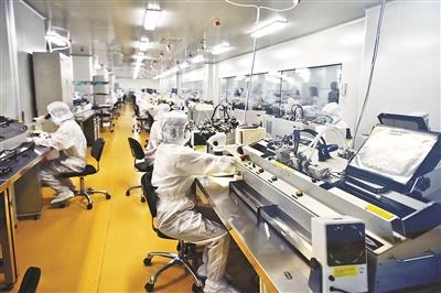 北京昌平区未来科学城今年启动控制性详规