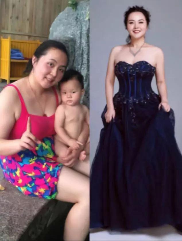 半年瘦了62斤的女士来信,泄露了协和医院某教授月减10斤的减肥处方