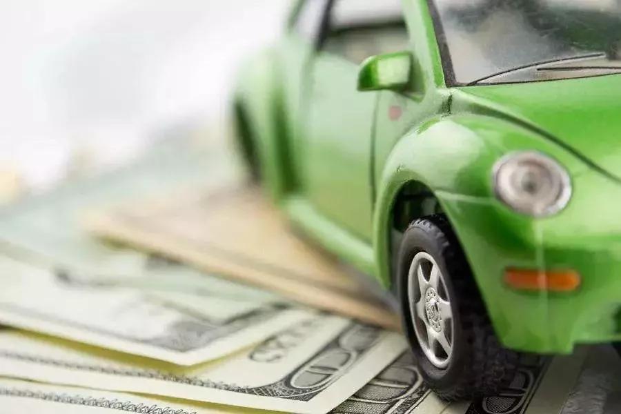 """半年融资200多亿元 造车新势力进入""""盈利模式""""展现时代"""