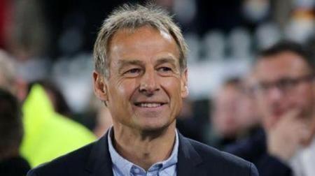 踢球者:克林斯曼不愿担任斯图加特主席,只愿担任CEO