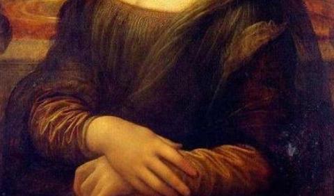 《蒙娜丽莎》搬出卢浮宫 已经500岁高龄 笑容背后隐藏重大秘密