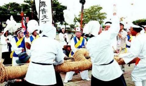 韩国再次申遗成功,这次还是中国文化