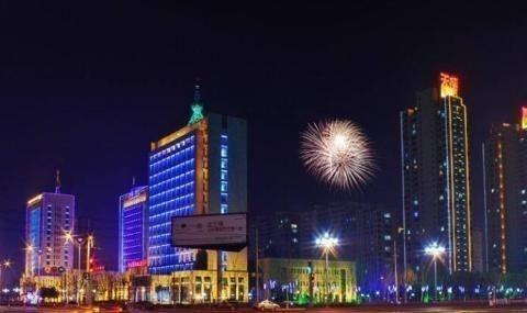 沧州市资讯|沧州主城区交通信号灯实现智能控制
