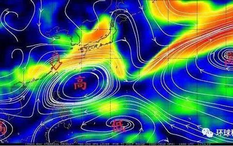 """四大火炉可能要换名了,南京预估17日""""断崖式""""降温,有点凉快"""