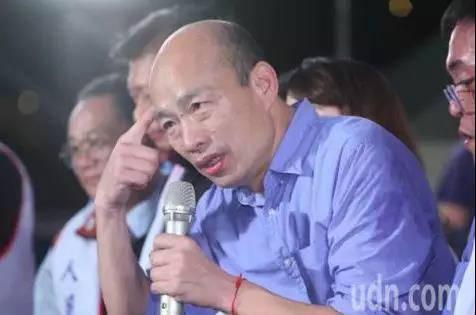 只要韩国瑜能做到这件事 新党愿在2020年支持国民党