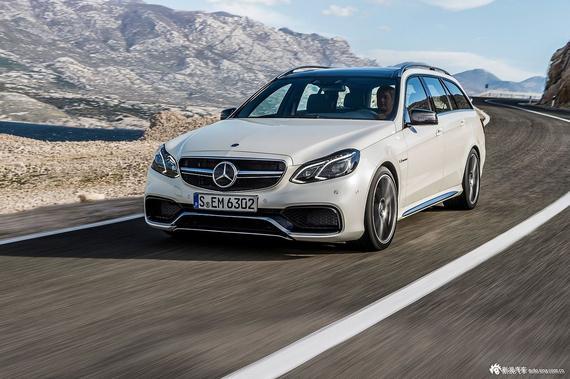只买适合不买贵,关键性价比超高奔驰AMG E最高优惠1.93万