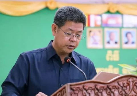 中国投资促进柬经济快速发展,436家餐厅中,超过95%为中方投资。