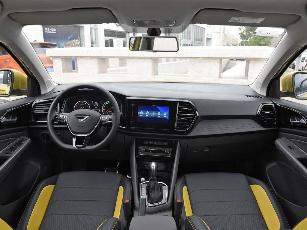 真要和国产车竞争?最便宜的大众SUV即将上市,H6还咋卖?