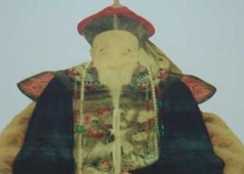 广东河源一个家族人才辈出 三代人走出三个总督一个巡抚