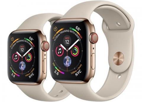 Apple Watch 5细节曝光 持久续航+睡眠监测