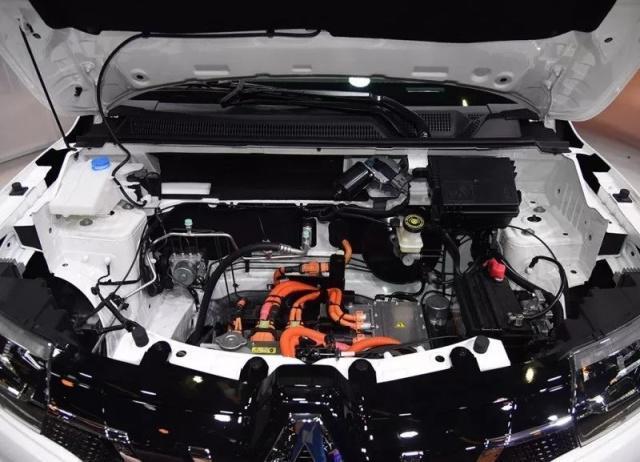 续航只有200多km,自称无自燃前科,雷诺真能做好纯电动车吗?