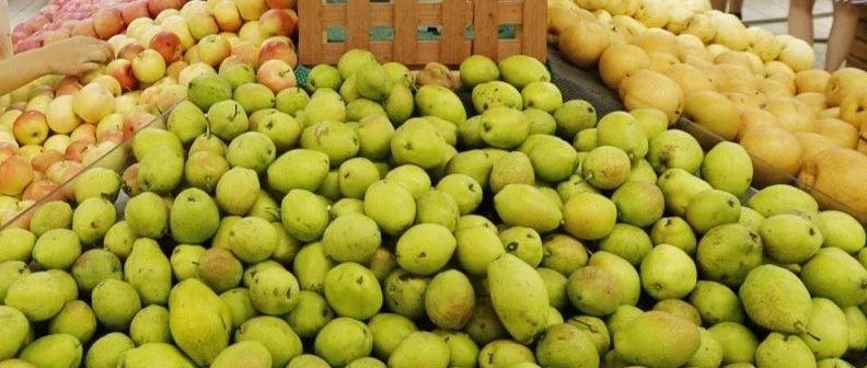 宋清辉:水果价格上涨折射消费升级趋势