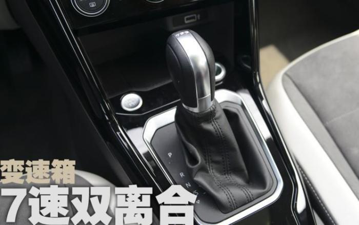 捷达VS5用6AT,可靠性好,但油耗高?